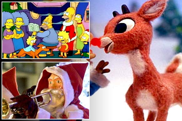 Given the break between when shows premiere overseas and when they air here in Australia, it's not uncommon to see a Very Special Christmas Episode in July — those instalments where everyone rediscovers the importance love, family, and uncontrolled consumerism.<br/><br/>TVFIX has rounded up some of the most memorable Christmas specials guaranteed to bring festive cheer even to cynics with hearts of coal. Ho ho ho!