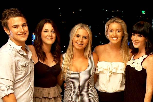 Interview: Nicola Johnson, star of Freshwater Blue