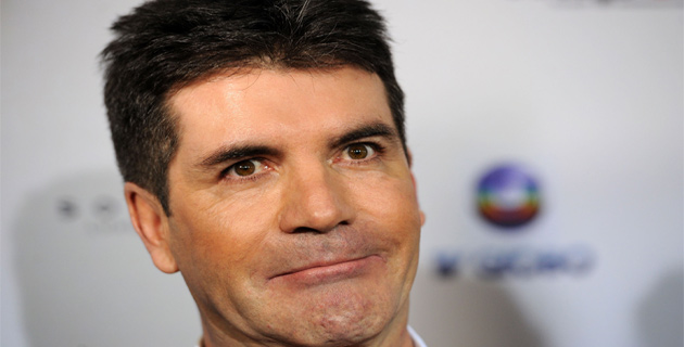 Simon Cowell offered $130m to stay on <i>American Idol</i>