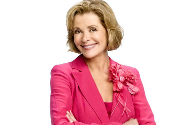 "<b>Played by: </b>Jessica Walter<br/><br/>Don't let appearances fool you, the sweet-looking matriarch of the formerly wealthy, habitually dysfunctional Bluth family is a monster and the queen of insensitive one-liners. According to the series' narrator, Lucille has never made eye contact with a waiter. Bring on the <i>Arrested Development</i> movie!<br/><br/><b>What Lucille says: </b>""I don't criticise you! And if you're worried about criticism, sometimes a diet is the best defence."""