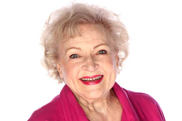 Betty White will host prank show for old people