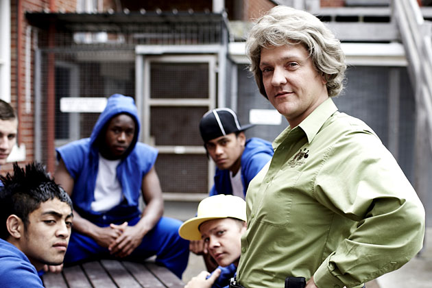 So was Angry Boys actually any good?