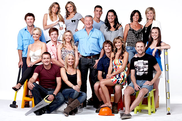 how to watch nine network brisbane from nsw
