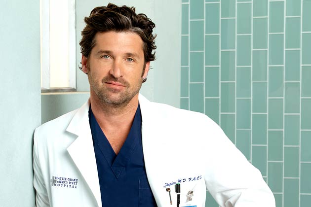 McDreamy says he's leaving Grey's Anatomy
