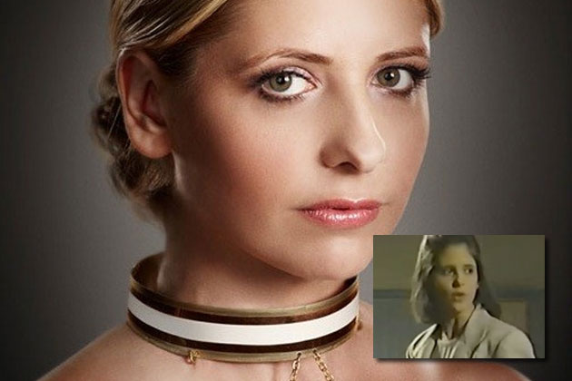 Sarah Michelle Gellar returns to soap that made her famous