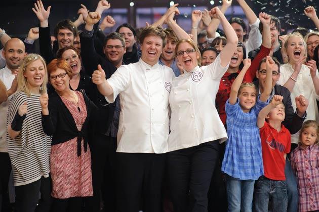 Switched off: MasterChef finale ratings plummet