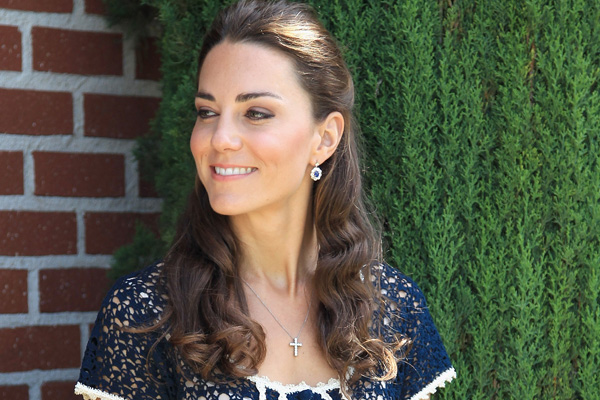 Kate Middleton spends $1400 on candles and air fresheners
