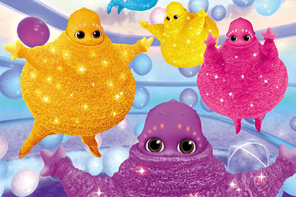 10 unintentionally terrifying kids tv shows 9thefix