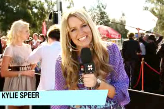 Watch: All the glamour and goss from the 2011 ARIA Awards