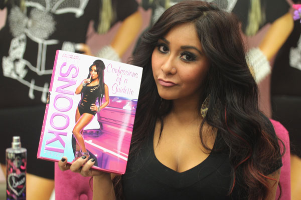 Snooki sued for $7 million