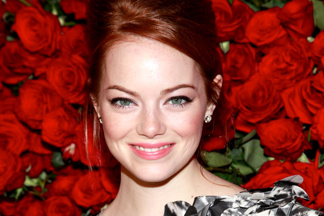 Emma Stone joining 30 Rock