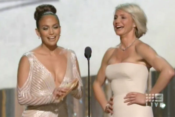 Consider, Jennifer lopez nip slip