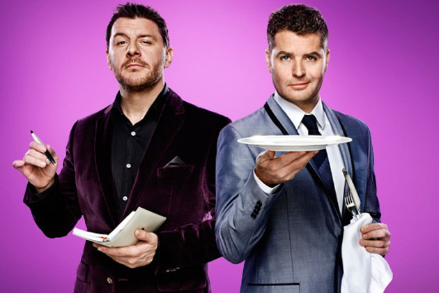 My kitchen rules renewed for fourth series 9thefix for Y kitchen rules season 5