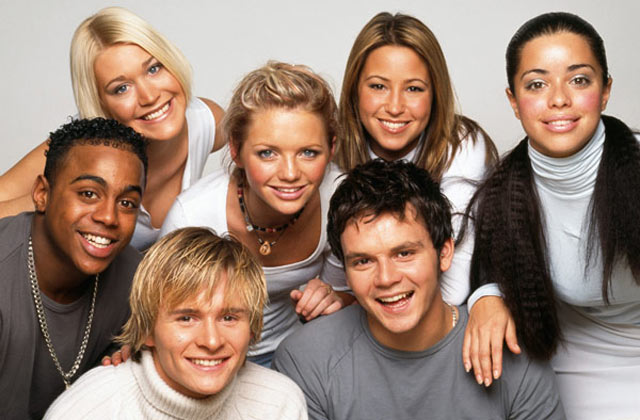 S Club 7 announce reunion tour and new album | The FIX