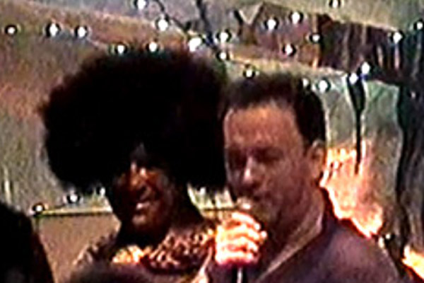 Tom Hanks appalled by 'hideously offensive' blackface stunt