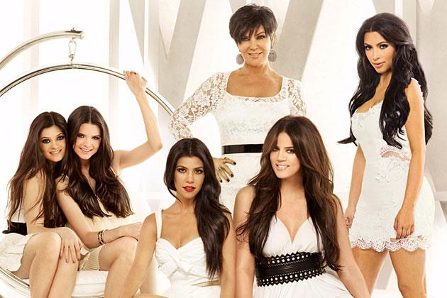 Kardashians sign on for more TV seasons for $40 million