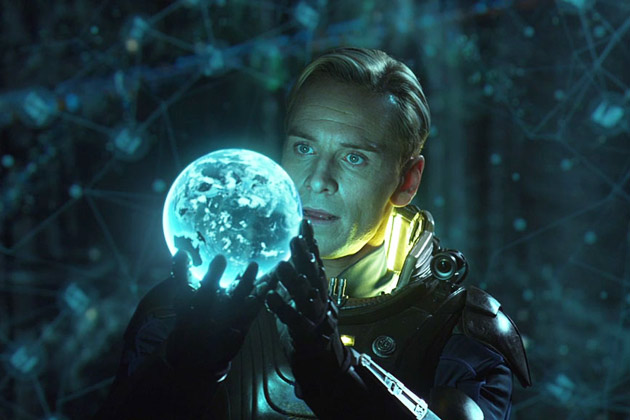 WATCH: New must-see three-minute <i>Prometheus</i> trailer