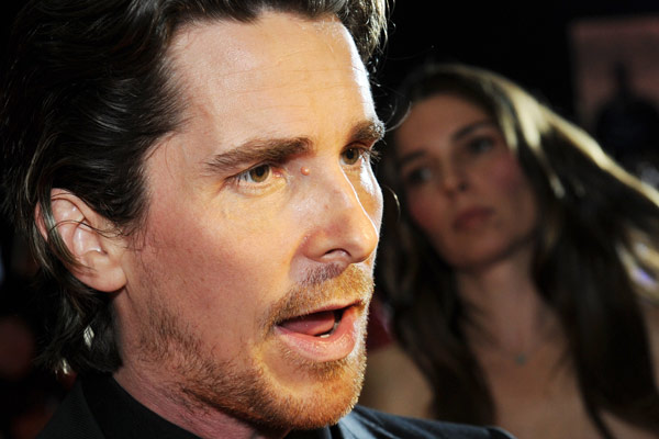 Christian Bale's ex-publicist says he makes little girls cry and hates his fans