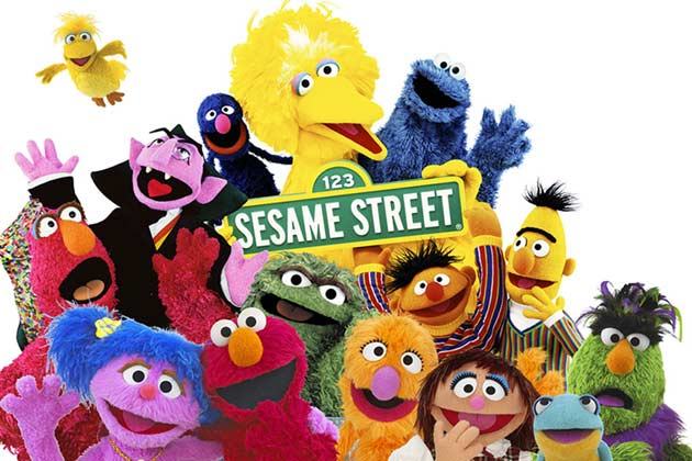 New <i>Sesame Street</i> movie is coming