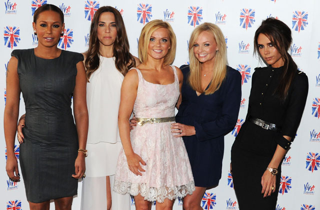 The Spice Girls will never perform together again because Posh and Mel B hate each other