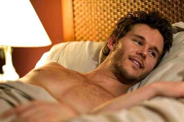 Summer Bay forever: Why <i>Not Suitable for Children</i>'s Ryan Kwanten will never forget <i>Home and Away</i>