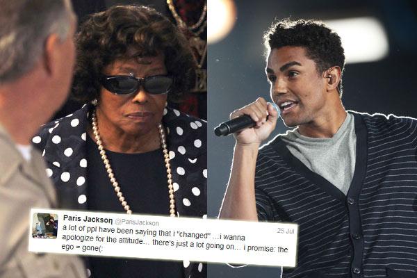 Katherine Jackson loses custody of Michael Jackson's kids