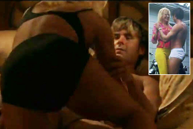 Mowgli Sex Scene 44