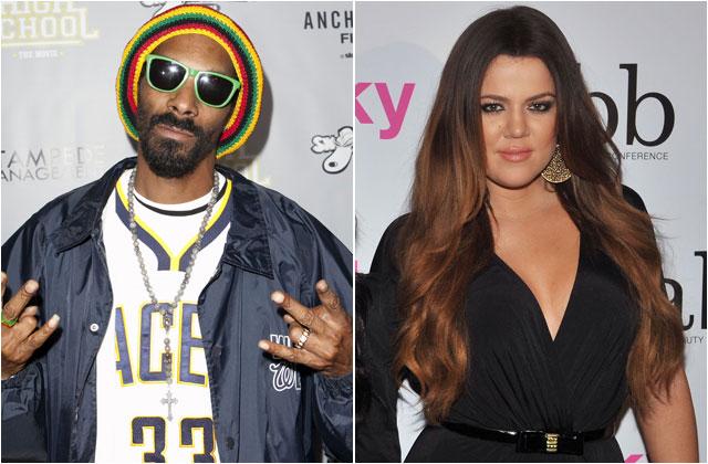 Snoop <strike>Dogg</strike> Lion wants to judge <i>American Idol</i>, Khloe Kardashian campaigns for <i>X-Factor</i>