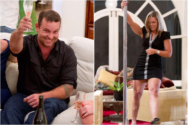 Farmer wants a pole dancer: New <i>Farmer</i> series promises more bikinis, less flannies