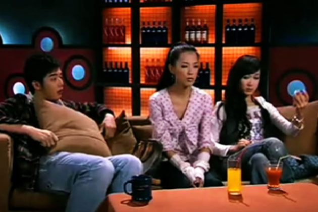 Chinese sitcom slammed for ripping off <i>Friends</i> and other US TV shows