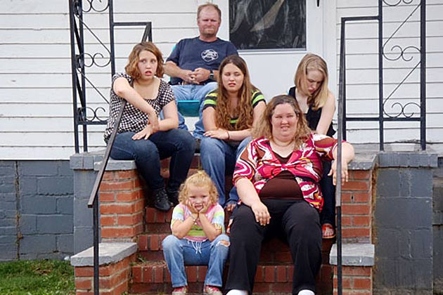 Honey Boo Boo's gassy reality TV family: A stinker, or refreshingly 'real'?