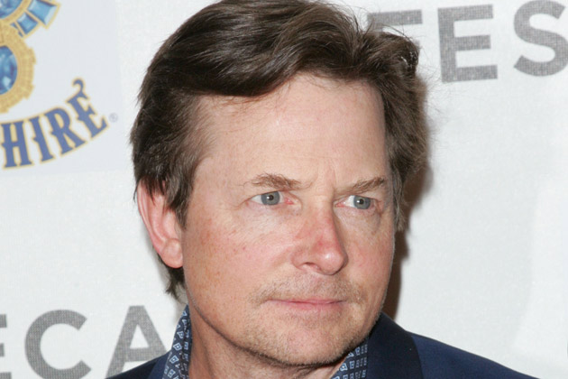 Michael J Fox fights illness to return to TV with new series