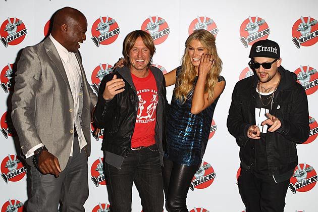 Keith Australia  City new picture : Is Keith Urban ditching The Voice Australia for American Idol ...