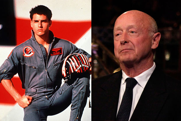Tom Cruise pays tribute to Top Gun director Tony Scott: 'I will really miss him'