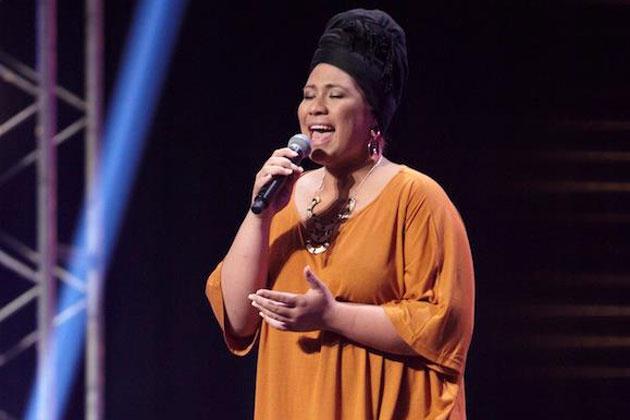 'Shutuuuuup!' Guy Sebastian dazzled by <i>X Factor</i>'s 'next Australian diva' Angel