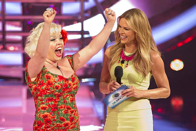<i>Big Brother</i> evictee Charne: 'Australians always vote out the most interesting person first'