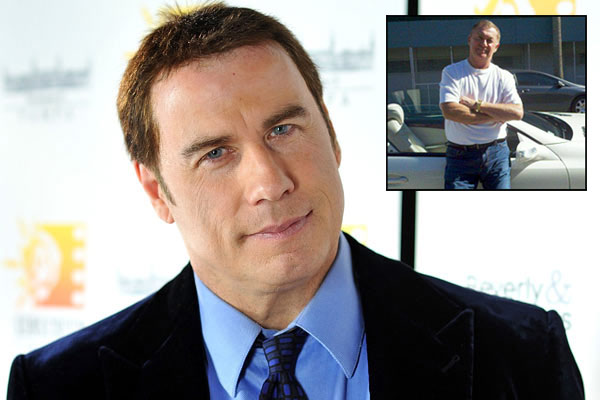 John Travolta's 'former gay lover' spills about their six-year affair