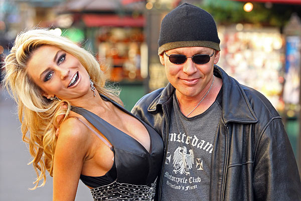 'Nobody really wants to see that': <i>Playboy</i> turns down Courtney Stodden