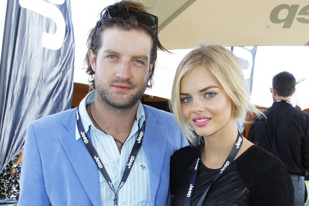 Real-life <i>Home and Away</i> couple Axle Whitehead and Samara Weaving split