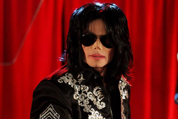 'He was a basket case': Leaked emails reveal Michael Jackson's decline