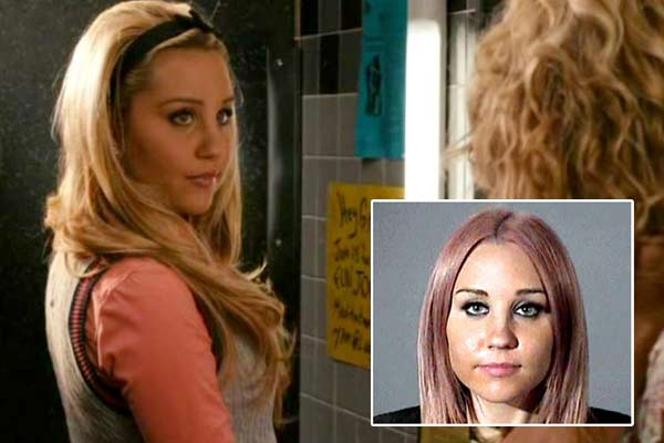 Amanda Bynes charged over two alleged hit-and-runs, asks President for help