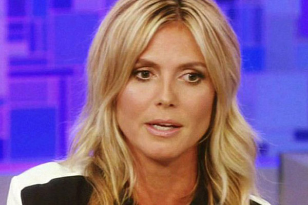 Heidi Klum's shock revelation: I'm dating my bodyguard, but didn't cheat on Seal