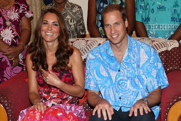 Italian mag to publish 200 nude pics of Duchess Kate, Prince William wants photographers jailed