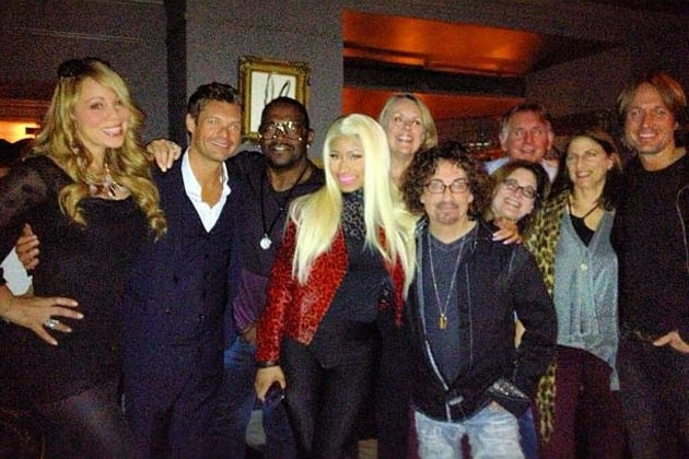 Keith Urban and Nicki Minaj named <i>American Idol</i>'s newest judges