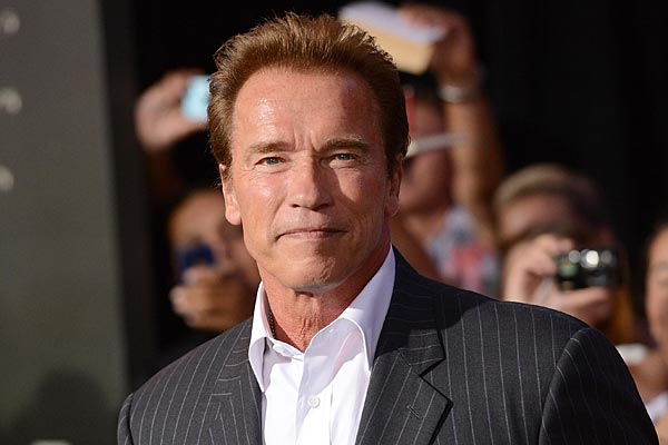 'I'm getting me a 20-year-old honey': Arnold Schwarzenegger's post-divorce plan