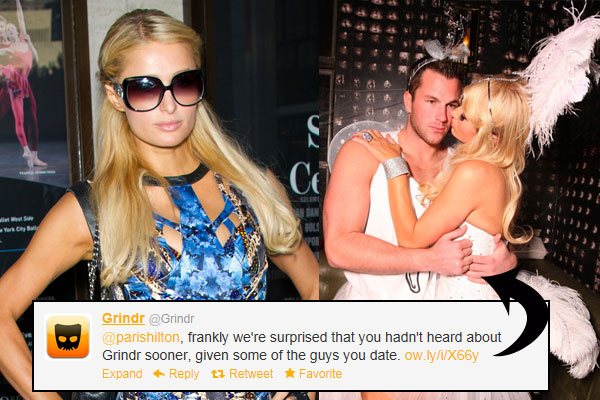 Paris Hilton: 'Gay guys are disgusting … most of them probably have AIDS'