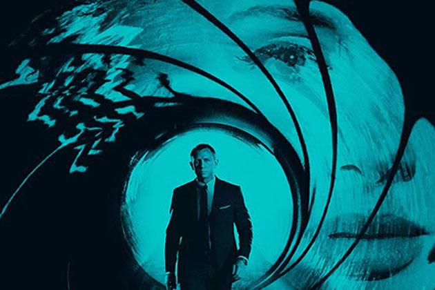 Listen: Adele's James Bond <i>Skyfall</i> theme song leaked