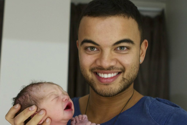 Guy Sebastian defends his move away from organised Christianity after online backlash