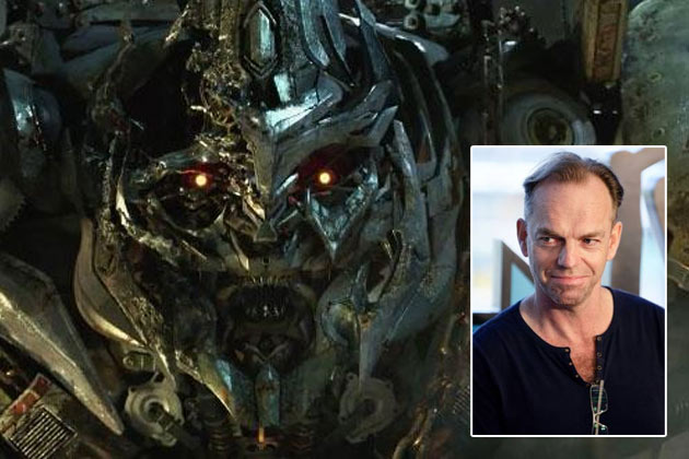 'I didn't care about it': Hugo Weaving opens up about Transformers, ticks off Michael Bay