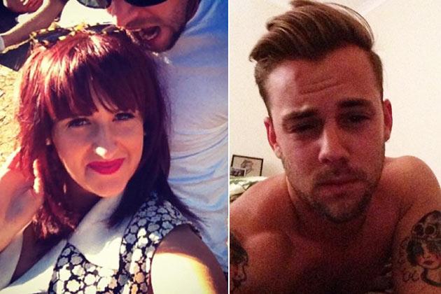 <i>Big Brother</i> evictee Stacey: How I met my Ryan Gosling lookalike boyfriend